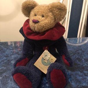 Mr. Barnum Boyd's Bear